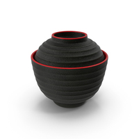 Japanese Soup Bowl PNG & PSD Images