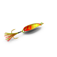 Spoon Lure PNG & PSD Images