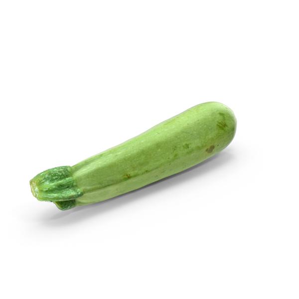 Zucchini Cousa Squash PNG & PSD Images