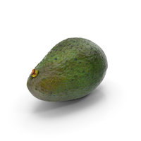 Hass Avocado PNG & PSD Images