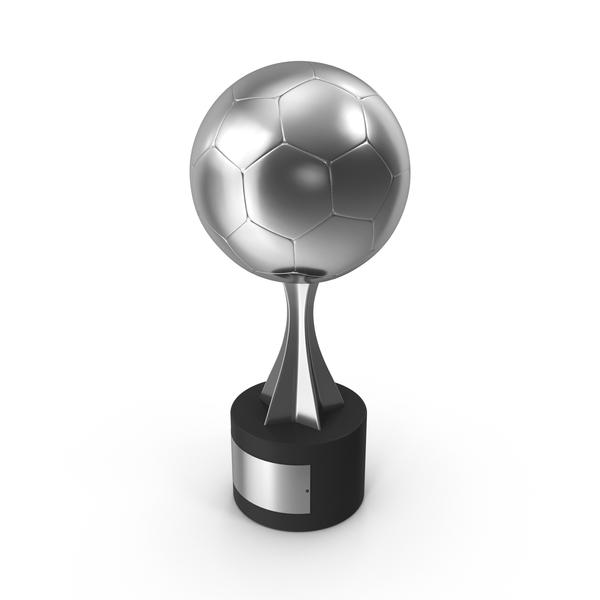 Soccer Trophy PNG & PSD Images