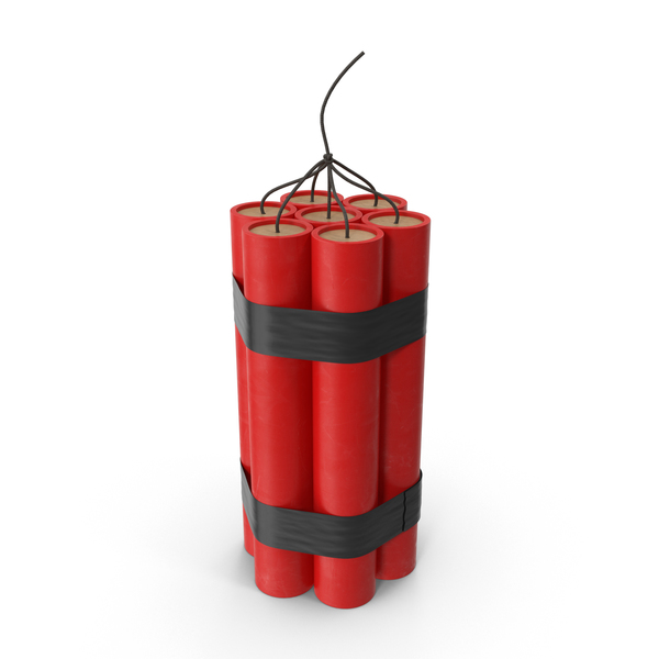 Dynamite PNG & PSD Images