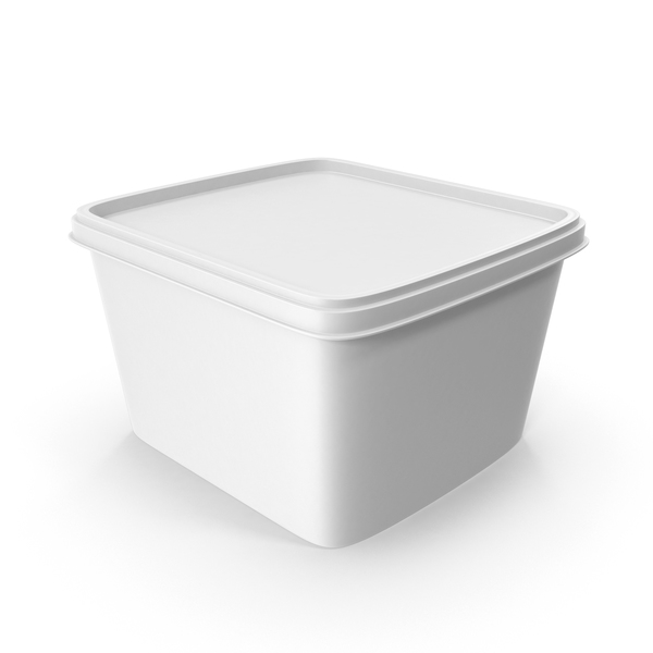 Butter Box PNG & PSD Images