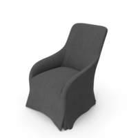Armchair Dark PNG & PSD Images