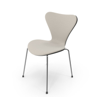 Canvas Beige Chair PNG & PSD Images