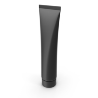 Tooth Paste Bottle Black PNG & PSD Images