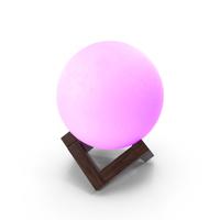 Luminous Decorative Ball PNG & PSD Images