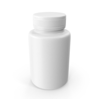 Small Bottle PNG & PSD Images