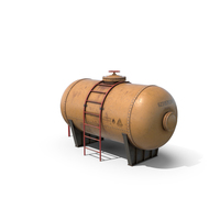Oil Tank PNG & PSD Images