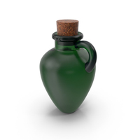 Bottle Without Ropes PNG & PSD Images