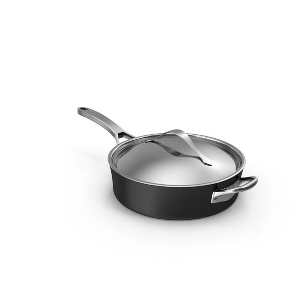 Cookware Saute Pan Lid PNG & PSD Images