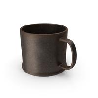 Brava Bronze Mug PNG & PSD Images