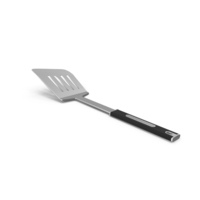 Utensil Calphalon Slotted SPatula PNG & PSD Images