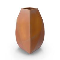 Aspect Glass Vase PNG & PSD Images