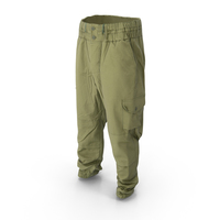 Military Pants PNG & PSD Images