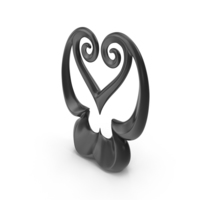 Abstract Figure PNG & PSD Images