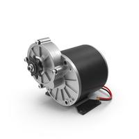 DC Motor PNG & PSD Images