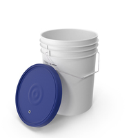 Brewing Bucket PNG & PSD Images