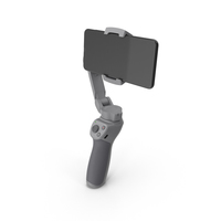 Dji Osmo Mobile 3 PNG & PSD Images