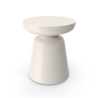 Martini Side Table PNG & PSD Images