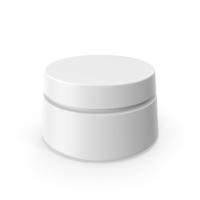 Face Cream Jar PNG & PSD Images