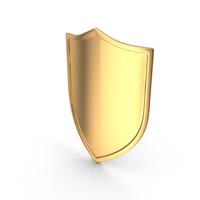 Golden Shield PNG & PSD Images