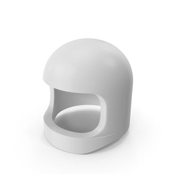 Lego Astronaut Helmet White PNG & PSD Images