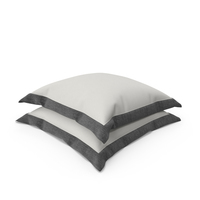 Large Pillows PNG & PSD Images