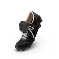 Baseball Cleat PNG & PSD Images
