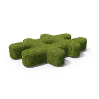 Grass Hash Tag PNG & PSD Images