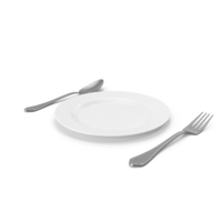 Place Setting PNG & PSD Images
