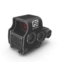 EOTech EXPS3 Sight PNG & PSD Images