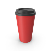 To-Go Coffee Cup PNG & PSD Images