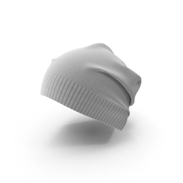 Knit Cap Gray PNG & PSD Images
