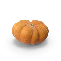 Pumpkin Clean PNG & PSD Images