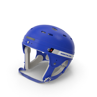 Northland Ice Hockey Helmet Laying PNG & PSD Images