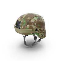 Advanced Combat Helmet PNG & PSD Images