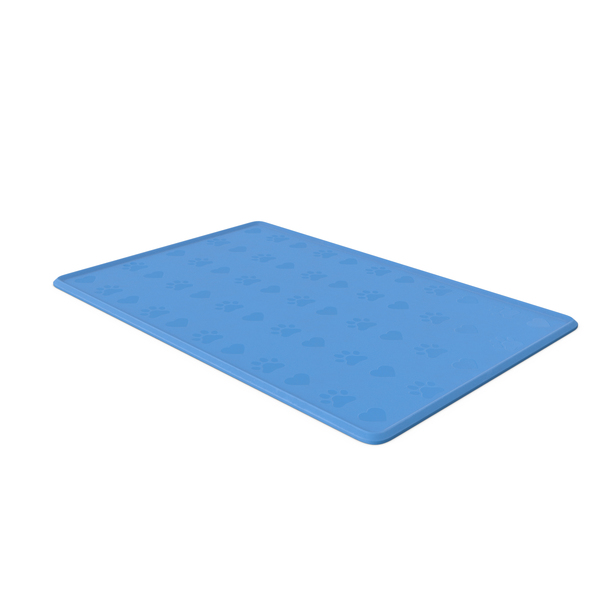 Silicone Dog Mat PNG & PSD Images