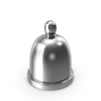 Chrome Bell PNG & PSD Images