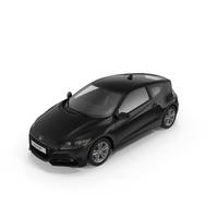 Honda CR-Z PNG & PSD Images