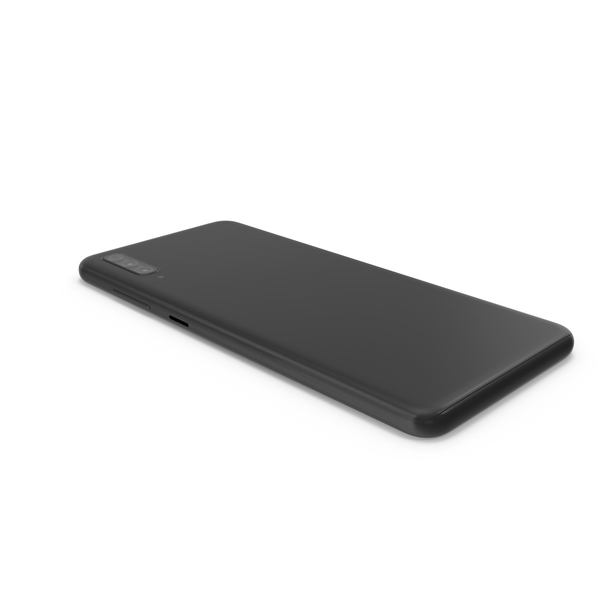 Mobile Phone Black PNG & PSD Images