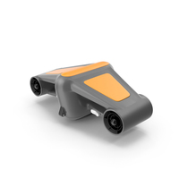 Underwater Scooter PNG & PSD Images