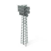 Stadium Lights PNG & PSD Images