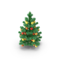 Small Pine PNG & PSD Images
