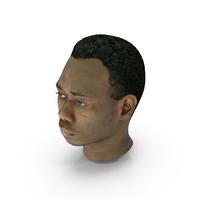 Head Daniel PNG & PSD Images