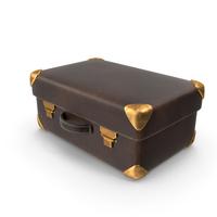 Cartoon Suitcase PNG & PSD Images