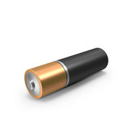 Battery AA PNG & PSD Images