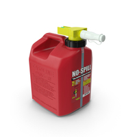 Gas Container PNG & PSD Images