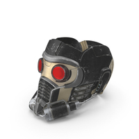 Star-Lord Mask PNG & PSD Images