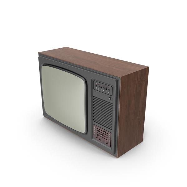 Soviet TV PNG & PSD Images